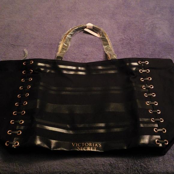 Victoria's Secret Handbags - Victoria Secret tote bag